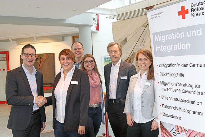 Integrationsmanagement Hirschberg